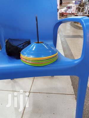 Training Cones   Sports Equipment for sale in Kampala