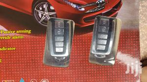 Genuine Car Alarm Security System   Vehicle Parts & Accessories for sale in Kampala