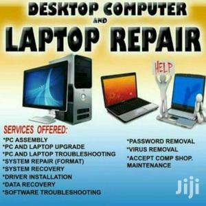 Laptop and Desktop Repair and Mantainance   Computer & IT Services for sale in Kampala