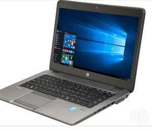 Laptop HP EliteBook 840 G1 4GB Intel Core I5 HDD 500GB | Laptops & Computers for sale in Kampala