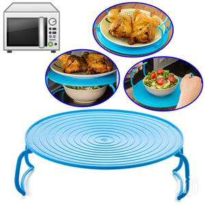 Microwave Placement Rack | Kitchen Appliances for sale in Kampala