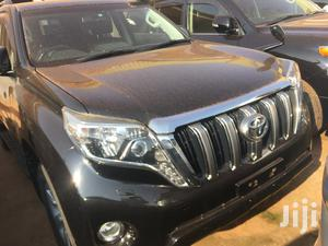 Toyota Land Cruiser Prado 2016 Black | Cars for sale in Kampala