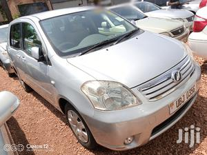 Toyota Raum 2007 Silver   Cars for sale in Kampala