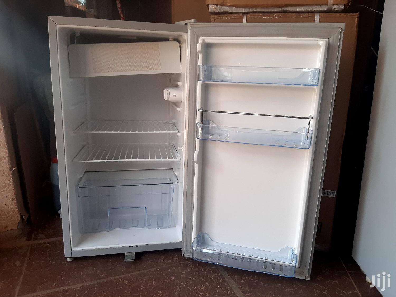 ADH Refrigerator 120L