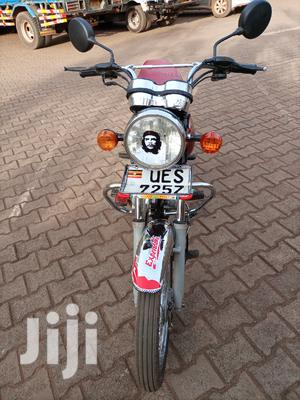 Apsonic AP125-A 2018 Red | Motorcycles & Scooters for sale in Kampala