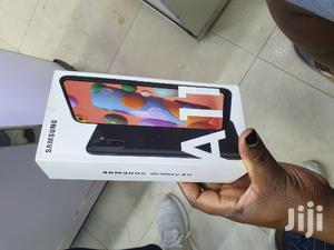 New Samsung Galaxy A11 32 GB Black   Mobile Phones for sale in Kampala