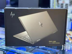 New Laptop HP Envy X360 8GB Intel Core I7 SSD 512GB | Laptops & Computers for sale in Kampala