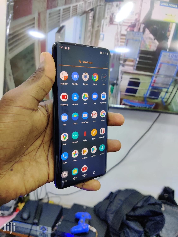 OnePlus 7T Pro McLaren Edition 256 GB Black | Mobile Phones for sale in Kampala, Uganda