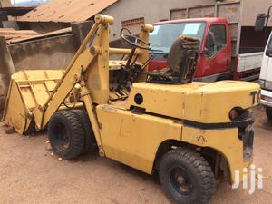 Tractor Small Size Mini   Heavy Equipment for sale in Kampala