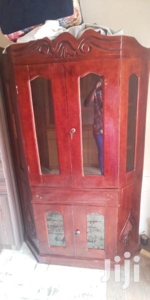 Side Board Curve Two Door   Doors for sale in Kampala