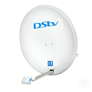 Dstv DSTV Dish Only - White   TV & DVD Equipment for sale in Kampala