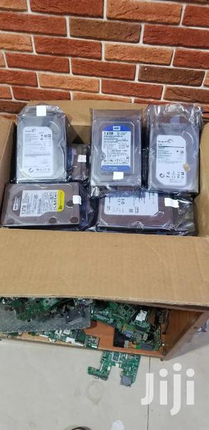 500GB, 1TB, 3TB Desktop Hard Disks At Very Kind Price. | Computer Hardware for sale in Kampala