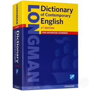 Longman Dictionary of Contemporary English 6th Edition | Books & Games for sale in Kampala