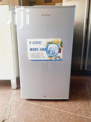 Bruhm 120L Single Door Refrigerator   Kitchen Appliances for sale in Kampala