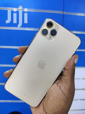Apple iPhone 11 Pro Max 64 GB Gold   Mobile Phones for sale in Kampala