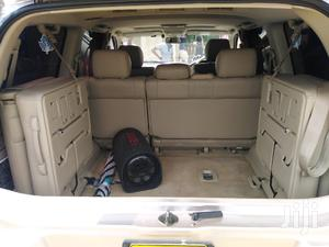 Toyota Land Cruiser 2002 Brown | Cars for sale in Kampala