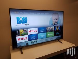 Skanska Smart Tv 55 Inch New   TV & DVD Equipment for sale in Kampala