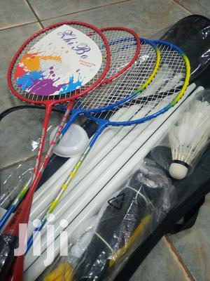 4racket Badminton Set. | Sports Equipment for sale in Kampala