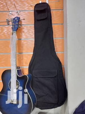 Original Amplified Acoustic Guitar | Musical Instruments & Gear for sale in Kampala