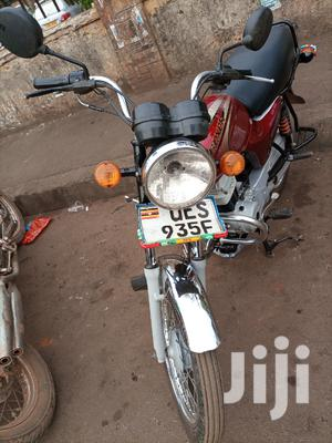 Buell Blast 2018 Red | Motorcycles & Scooters for sale in Kampala