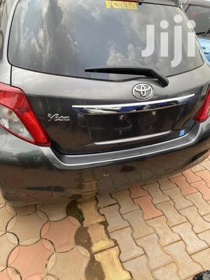 Toyota Vitz 2011 Black | Cars for sale in Kampala