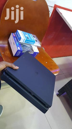 Ps4 Slim 500GB With One Gamepad | Video Game Consoles for sale in Kampala