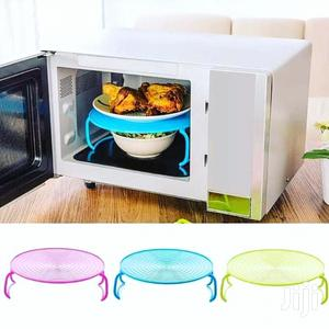 Multifunctional Microwave Placement Track | Kitchen & Dining for sale in Kampala