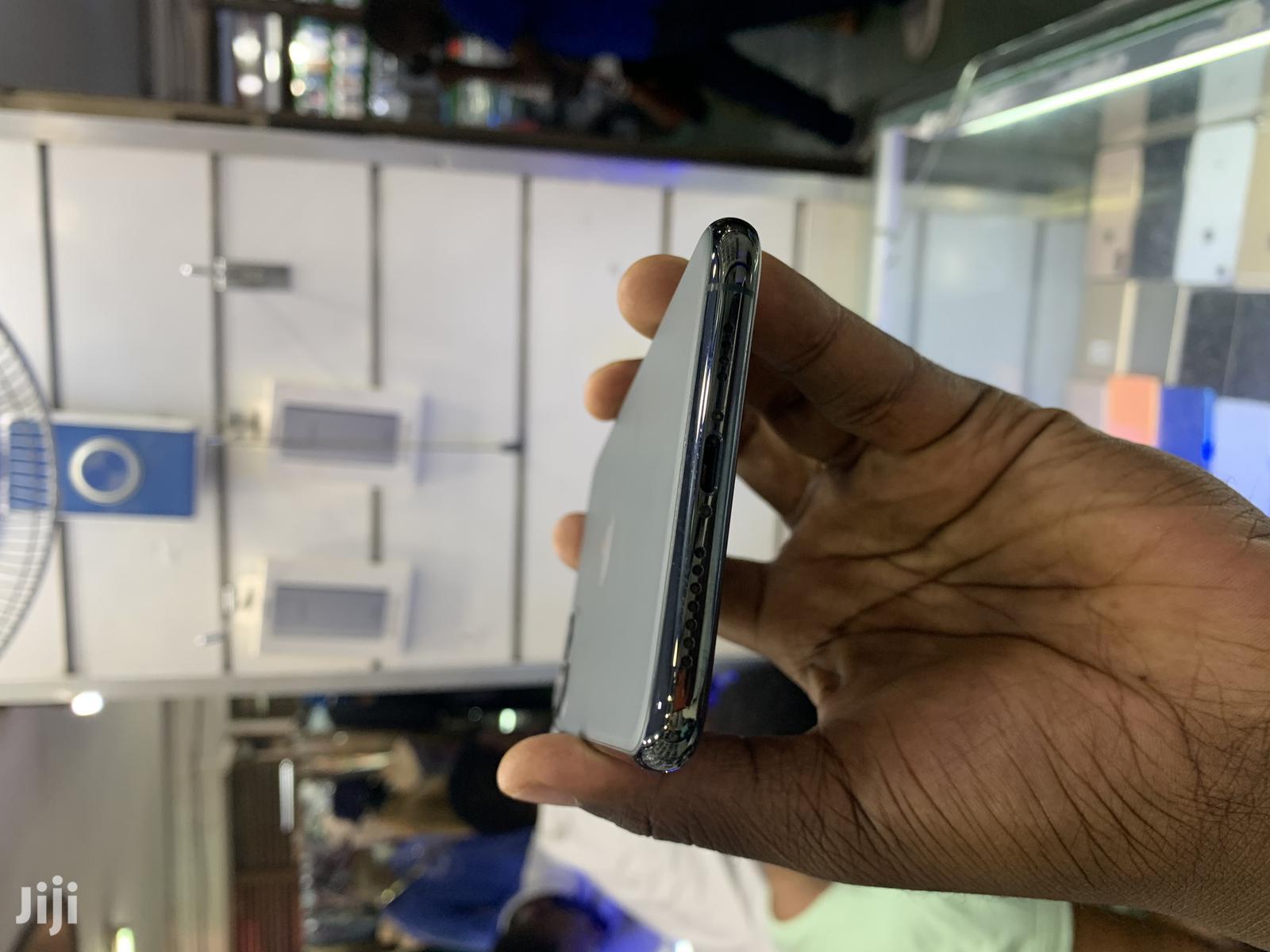 Apple iPhone 11 Pro Max 256 GB Black   Mobile Phones for sale in Kampala, Uganda