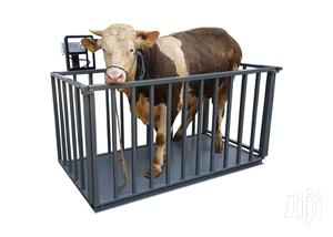 Cattle Weighing Scales for Cows, Goats, Pigs in Kampala   Store Equipment for sale in Kampala