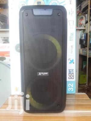 Xplore Party Box   Audio & Music Equipment for sale in Kampala