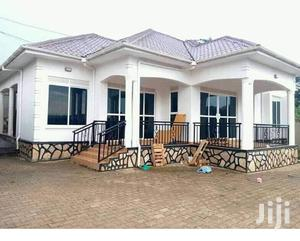 Four Bedroom Standalone House In Kira For Rent | Houses & Apartments For Rent for sale in Kampala