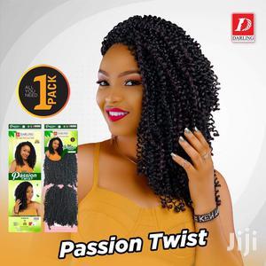 Passion Twist Crochet | Hair Beauty for sale in Kampala