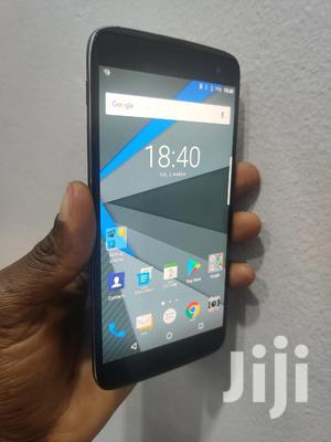 BlackBerry DTEK60 32 GB Black   Mobile Phones for sale in Kampala