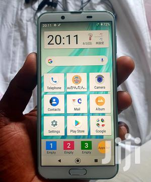 New Sharp Aquos Sense 2 32 GB White   Mobile Phones for sale in Kampala, Central Division