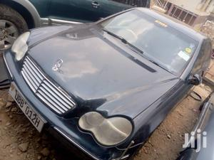 Mercedes-Benz C200 2005 Blue | Cars for sale in Kampala