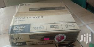Original LG DVD Player With HDMI Cable - Black | TV & DVD Equipment for sale in Kampala