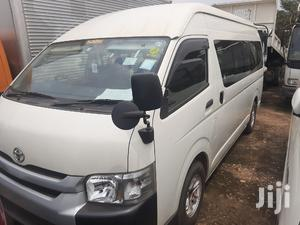 Toyota Hiace Drone | Buses & Microbuses for sale in Kampala
