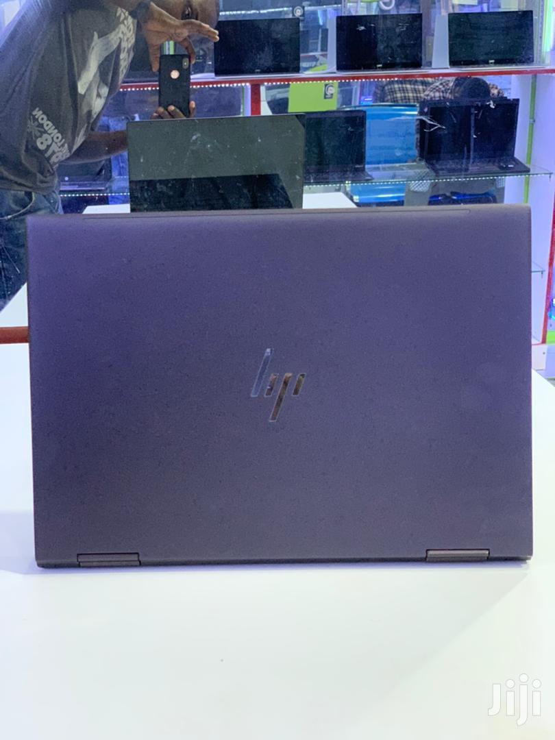 New Laptop HP Envy X360 4GB AMD Ryzen SSD 256GB | Laptops & Computers for sale in Kampala, Uganda