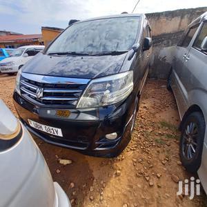 Toyota Alphard 2006 Black | Cars for sale in Kampala