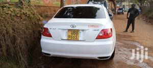 Toyota Mark X 2006 White | Cars for sale in Kampala