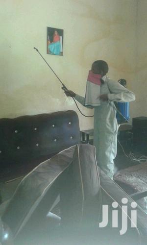 Boch Cleaning and Fumigation Services | Cleaning Services for sale in Kampala