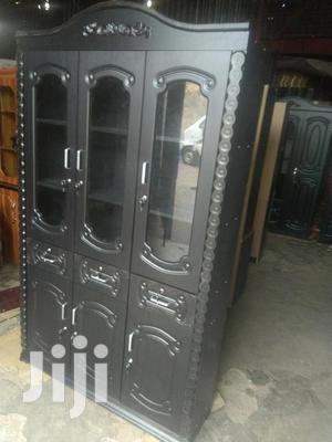 Three Door Cup Board   Doors for sale in Kampala