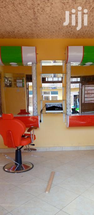 Modern Salon Design   Building & Trades Services for sale in Mukono