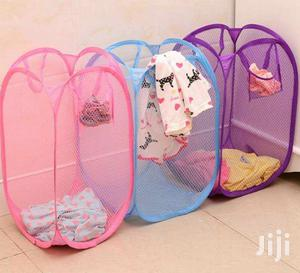 Laundry Basket. | Home Accessories for sale in Kampala