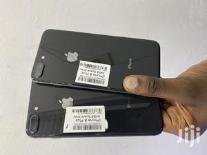 Apple iPhone 8 Plus 64 GB Black   Mobile Phones for sale in Kampala