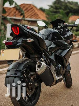 Suzuki GSX 2019 Black   Motorcycles & Scooters for sale in Kampala