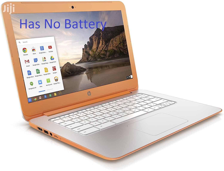Laptop HP Chromebook 14 G3 4GB Intel Core 2 Quad SSD 60GB