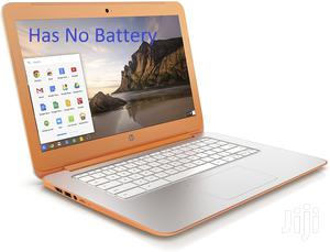 Laptop HP Chromebook 14 G3 4GB Intel Core 2 Quad SSD 60GB | Laptops & Computers for sale in Kampala