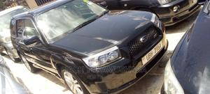 Subaru Forester 2007 Black | Cars for sale in Kampala