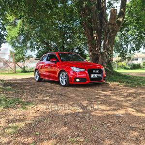 Audi A1 2011 Red   Cars for sale in Kampala